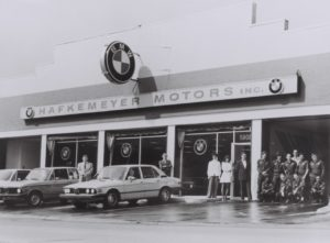 Hafkemeyer Motors Original